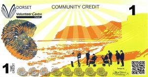 community credits