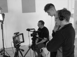 VSO filming